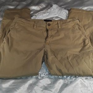Anerican Eagle Chinos